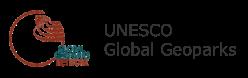 ユネスコグローバルジオパークス