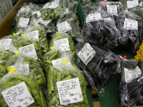 枝豆 (2)